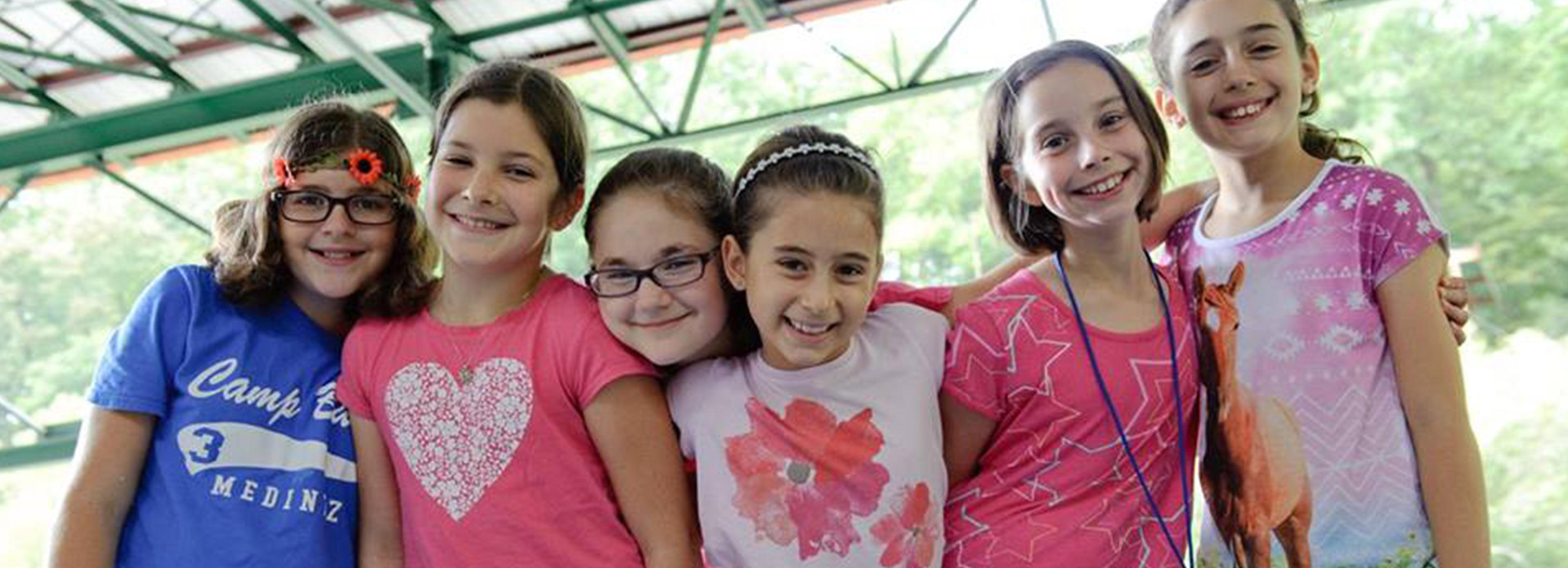 Making Jewish grants for Jewish girls. That's JWFA.