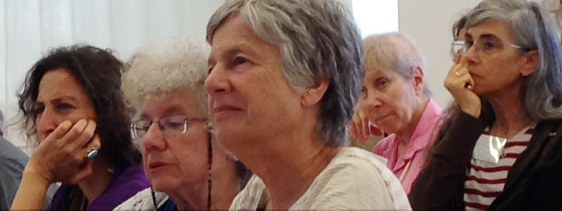 Atlanta philanthropy and Jewish grants overseas are hot topics for Jewish women.