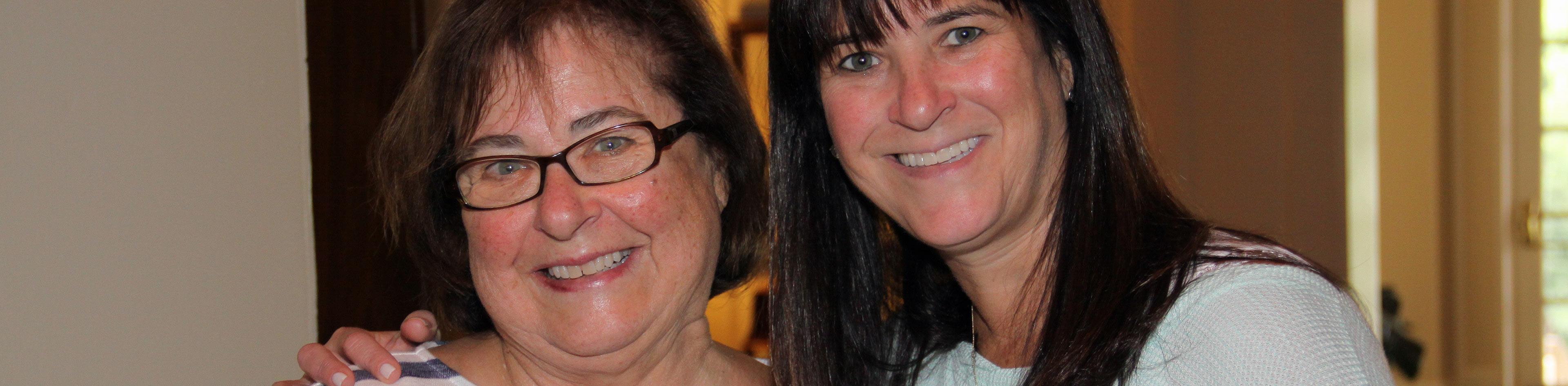JWFA Trustees catch up on Jewish grants.